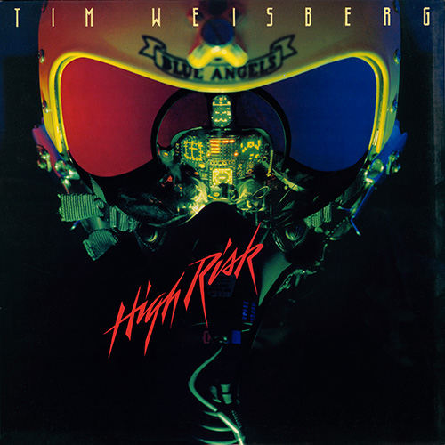 High Risk Album 1985