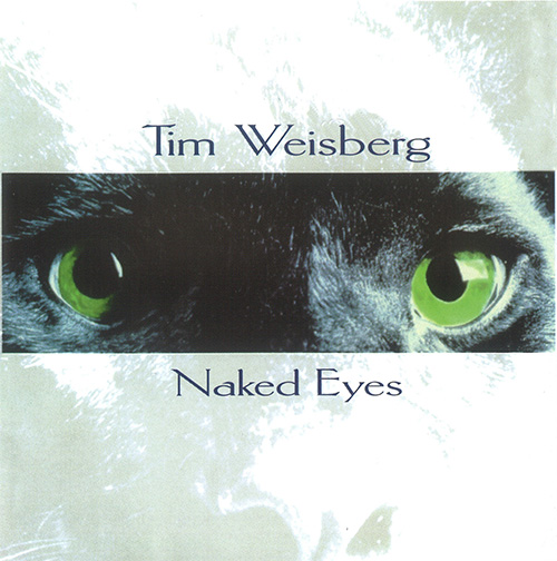 Naked Eyes Album