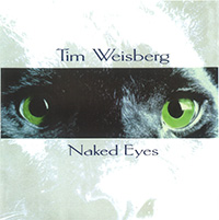 Naked Eyes Album Cover