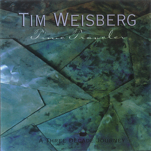 Time Traveler: Three Decade Journey 1999