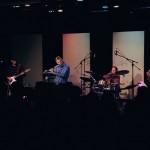 Tim Weisberg Band, Alvas 2013