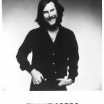 Tim Weisberg Press Kit Photo Rotations 1978