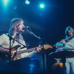 Fogelberg / Weisberg Concert. 1977 Phoenix, Arizona. Photo by Rich Zimmermann.