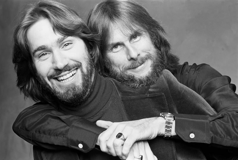 Dan Fogelberg, Tim Weisberg, BEST FRIENDS