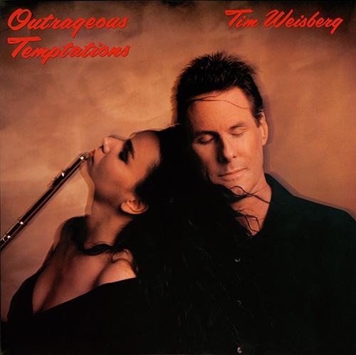Outrageous Temptations 1989