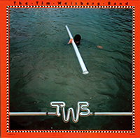 Tim Weisberg Band Cover