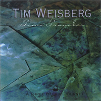 Time Traveler Album cover