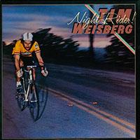 Night Rider Album Cover
