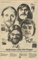 Village Voice Article - 1971